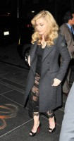 Madonna at the Truth or Dare fragrance launch - Macy's, NYC - HQ (8)