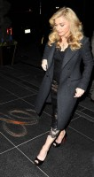 Madonna at the Truth or Dare fragrance launch - Macy's, NYC - HQ (9)