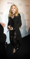 Madonna at the Truth or Dare fragrance launch - Macy's, NYC - HQ (13)