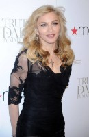 Madonna at the Truth or Dare fragrance launch - Macy's, NYC - HQ (21)