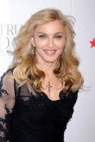 Madonna at the Truth or Dare fragrance launch - Macy's, NYC - HQ (23)