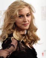 Madonna at the Truth or Dare fragrance launch - Macy's, NYC - HQ (26)