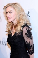 Madonna at the Truth or Dare fragrance launch - Macy's, NYC - HQ (27)