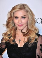 Madonna at the Truth or Dare fragrance launch - Macy's, NYC - HQ (43)