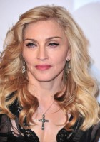 Madonna at the Truth or Dare fragrance launch - Macy's, NYC - HQ (44)
