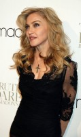 Madonna at the Truth or Dare fragrance launch - Macy's, NYC - HQ (45)