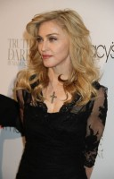 Madonna at the Truth or Dare fragrance launch - Macy's, NYC - HQ (46)