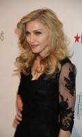 Madonna at the Truth or Dare fragrance launch - Macy's, NYC - HQ (47)