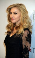 Madonna at the Truth or Dare fragrance launch - Macy's, NYC - HQ (48)