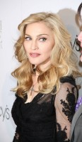 Madonna at the Truth or Dare fragrance launch - Macy's, NYC - HQ (49)