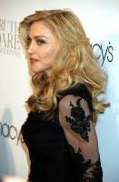 Madonna at the Truth or Dare fragrance launch - Macy's, NYC - HQ (50)