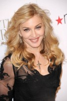 Madonna at the Truth or Dare fragrance launch - Macy's, NYC - HQ (51)