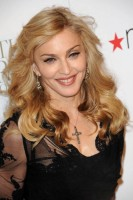 Madonna at the Truth or Dare fragrance launch - Macy's, NYC - HQ (53)