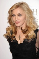 Madonna at the Truth or Dare fragrance launch - Macy's, NYC - HQ (54)