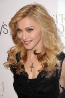 Madonna at the Truth or Dare fragrance launch - Macy's, NYC - HQ (55)