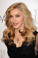 Madonna at the Truth or Dare fragrance launch - Macy's, NYC - HQ (56)