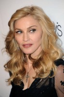 Madonna at the Truth or Dare fragrance launch - Macy's, NYC - HQ (58)