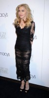 Madonna at the Truth or Dare fragrance launch - Macy's, NYC - HQ (62)