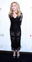 Madonna at the Truth or Dare fragrance launch - Macy's, NYC - HQ (65)
