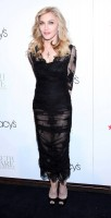 Madonna at the Truth or Dare fragrance launch - Macy's, NYC - HQ (66)