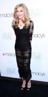 Madonna at the Truth or Dare fragrance launch - Macy's, NYC - HQ (67)