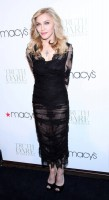 Madonna at the Truth or Dare fragrance launch - Macy's, NYC - HQ (68)