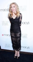 Madonna at the Truth or Dare fragrance launch - Macy's, NYC - HQ (70)