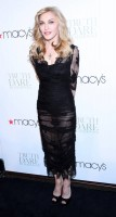 Madonna at the Truth or Dare fragrance launch - Macy's, NYC - HQ (71)