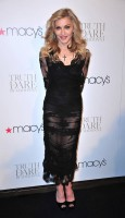 Madonna at the Truth or Dare fragrance launch - Macy's, NYC - HQ (75)