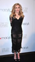 Madonna at the Truth or Dare fragrance launch - Macy's, NYC - HQ (76)