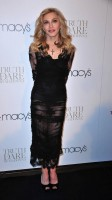 Madonna at the Truth or Dare fragrance launch - Macy's, NYC - HQ (78)
