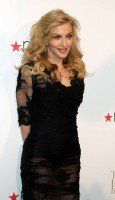 Madonna at the Truth or Dare fragrance launch - Macy's, NYC - HQ (79)