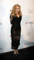 Madonna at the Truth or Dare fragrance launch - Macy's, NYC - HQ (80)