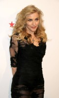 Madonna at the Truth or Dare fragrance launch - Macy's, NYC - HQ (81)