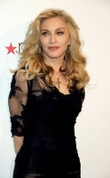 Madonna at the Truth or Dare fragrance launch - Macy's, NYC - HQ (82)
