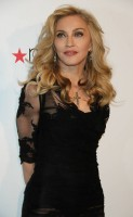 Madonna at the Truth or Dare fragrance launch - Macy's, NYC - HQ (83)