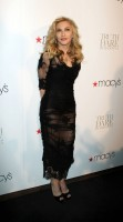 Madonna at the Truth or Dare fragrance launch - Macy's, NYC - HQ (84)