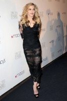 Madonna at the Truth or Dare fragrance launch - Macy's, NYC - HQ (88)