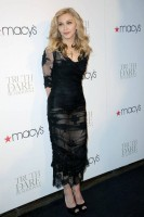 Madonna at the Truth or Dare fragrance launch - Macy's, NYC - HQ (90)
