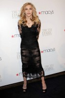Madonna at the Truth or Dare fragrance launch - Macy's, NYC - HQ (92)