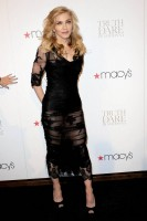 Madonna at the Truth or Dare fragrance launch - Macy's, NYC - HQ (93)