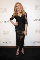 Madonna at the Truth or Dare fragrance launch - Macy's, NYC - HQ (94)