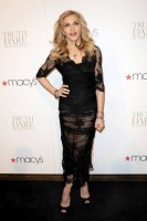 Madonna at the Truth or Dare fragrance launch - Macy's, NYC - HQ (95)