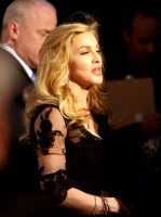Madonna at the Truth or Dare fragrance launch - Macy's, NYC - HQ (97)