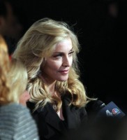 Madonna at the Truth or Dare fragrance launch - Macy's, NYC - HQ (99)