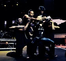 Madonna MDNA Tour rehearsals by Guy Oseary - Part 2 (2)