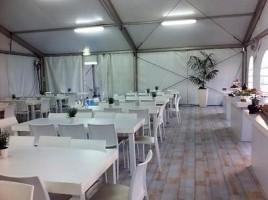 Madonna MDNA Tour Spoilers - Stage under construction in Tel Aviv, Ramat Gan Stadium (6)