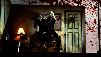 MDNA Tour Rehearsals by Guy Oseary - Part 3 (1)