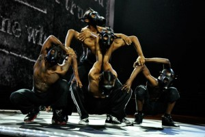 MDNA Tour Rehearsals by Guy Oseary - Part 3 (8)