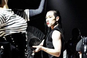 Madonna MDNA Tour rehearsals by Guy Oseary - Part 3 (6)